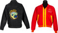 Music Memorabilia:Memorabilia, Tom Petty and the Heartbreakers-Two Tour jackets (Circa 1990's).... (Total: 2 )