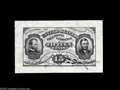 Fractional Currency:Third Issue, Fr. 1272SP 15¢ Third Issue Choice New. A broadly margined Grant-Sherman pair with both halves giving the appearance of perfe... (2 items)