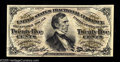 Fractional Currency:Third Issue, Fr. 1291 25¢ Third Issue Very Choice New. A hair of margin away from the full Gem grade, but with incredible color and deep,...