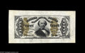 Fractional Currency:Third Issue, Fr. 1331SP 50¢ Third Issue Spinner Wide Margin Pair Gem New. Both the face and Green Back are fully wide, with all their ori... (2 items)