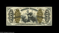 Fractional Currency:Third Issue, Fr. 1343 50¢ Third Issue Justice Superb Gem New. An almost unheard of grade for a Justice, but this one fully qualifies. It ...