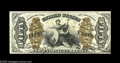 Fractional Currency:Third Issue, Fr. 1368 50¢ Third Issue Justice Choice New. Held from the Gem class by the lack of a right face margin, but a beauty in all...