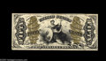 Fractional Currency:Third Issue, Fr. 1370 50¢ Third Issue Justice Gem New. A lovely Fiber Paper Justice, with super face margins, ideal back centering, brigh...