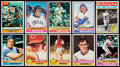 Baseball Cards:Sets, 1976 Topps Baseball Complete Set (660). . ...