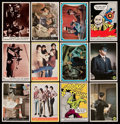 Non-Sport Cards:Lots, 1966 The Green Hornet, Monkees and Marvel Super Hero Collection (327). . ...