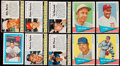 Baseball Cards:Lots, 1961-71 Multi-Brand Baseball Card Collection (57). . ...