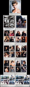 "Movie Posters:Mystery, Twin Peaks (ABC Television, 1990). Photos (11) (8"" X 10"") &Color Transparencies (6). Mystery.. ... (Total: 17 Items)"