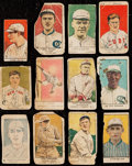 Baseball Cards:Lots, 1920's W-Class Baseball Card Collection (69) With Cobb & Ruth....