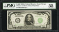 Small Size:Federal Reserve Notes, Fr. 2212-G $1,000 1934A Federal Reserve Note. PMG About Uncirculated 55.. ...