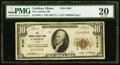 National Bank Notes:Maine, Caribou, ME - $10 1929 Ty. 1 The Caribou NB Ch. # 6190. ...