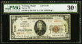 National Bank Notes:Maine, Norway, ME - $20 1929 Ty. 2 Norway NB Ch. # 13750. ...