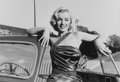 Photographs, Frank Worth (American, 1923-2000). Marilyn Monroe, on set of How to Marry a Millionaire, 1953. Gelatin silver, printed l...