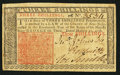 Colonial Notes:New Jersey, New Jersey March 25, 1776 3s Extremely Fine.. ...