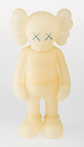 Fine Art - Sculpture, American:Contemporary (1950 to present), KAWS (American, b. 1974). Companion-Five Years Later (Glow inthe Dark), 2004. Painted cast vinyl. 14-1/2 x 6-1/2 x 3-1/...