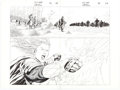 Original Comic Art:Panel Pages, Andrea Di Vito, Rob Hunter, and Others Scion Panel PagesOriginal Art Group of 13 (CrossGen, 2001).... (Total: 12 OriginalArt)