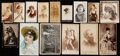 Non-Sport Cards:General, 19th & 20th Century Non-Sports Cards & Post CardsCollection (140+). ...