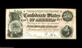 Confederate Notes:1864 Issues, T64 $500 1864. One of the nicest Confederate $500's we've had to offer in recent sales. Choice Crisp Uncirculated....