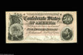 Confederate Notes:1864 Issues, T64 $500 1864. Here is another nice $500 that will make its new owner quite proud to own. Choice Crisp Uncirculated. ...
