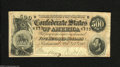 Confederate Notes:1864 Issues, T64 $500 1864. A pleasing Extremely Fine example of this popular type....