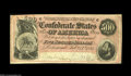 Confederate Notes:1864 Issues, T64 $500 1864 Cr. 489A. A nice example of this sub-type, found on notes with serials 1 through 6000 only. Nice Very Fine-E...