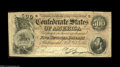 Confederate Notes:1864 Issues, T64 $500 1864. Evenly circulated Fine-Very Fine....
