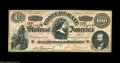 Confederate Notes:1864 Issues, CT65/491 $100 1864 This is a wonderful example of the famed Havana counterfeit C-note. the colors are vivid and there is no ...