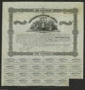 Confederate Notes:Group Lots, Ball 101 Cr. 94 $1000 1861 Bond Very Fine. Register of the TreasuryRobert Tyler, who was the son of US President John Tyler...