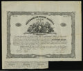 Confederate Notes:Group Lots, Ball 41 Cr. 79 $1000 1861 Bond Extremely Fine. This bond has theportrait of Samuel Preston Moore, Surgeon General of the Co...