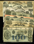 Obsoletes By State:Louisiana, New Orleans Bank Notes. Canal & Banking Co. $20, $50, $100 18__ G32a, G44a, G56a Canal Bank 18__ $5, $10, $10, $20, $500,... (13 notes)
