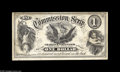 Obsoletes By State:Massachusetts, Natick, MA- Charles H. Whitcomb $1 A neat full size piece of Commission Scrip we've not previously seen. Mr. Whitcomb was ...