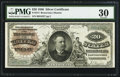 Large Size:Silver Certificates, Fr. 314 $20 1886 Silver Certificate PMG Very Fine 30.. ...
