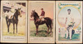 Olympic Cards:General, 1928-31 La Presse Player Newspaper Premiums Collection (6). ...