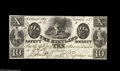 Obsoletes By State:Ohio, Kirtland, OH- The Kirtland Safety Society Bank $10 March 9, 1837G10 Wolka 1424-12 Easily the highest grade $10 example we ...