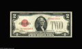 Error Notes:Inverted Reverses, Fr. 1501 $2 1928 Inverted Reverse Legal Tender. Fine. A trulyscarce early invert from a series where inverts are very diffi...
