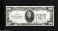 Error Notes:Major Errors, Fr. 2402 $20 1928 Gold Certificate. Choice Crisp Uncirculated. This is the first opportunity in several years we have had to...