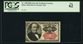 Fractional Currency:Fifth Issue, Fr. 1309 25¢ Fifth Issue PCGS New 62.. ...