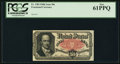 Fractional Currency:Fifth Issue, Fr. 1381 50¢ Fifth Issue PCGS New 61PPQ.. ...