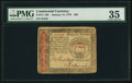 Colonial Notes:Continental Congress Issues, Continental Currency January 14, 1779 $65 PMG Choice Very Fine 35.. ...