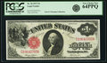 Large Size:Legal Tender Notes, Fr. 36 $1 1917 Legal Tender PCGS Very Choice New 64PPQ.