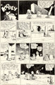 George Herriman Krazy Kat Sunday Comic Strip Original Art dated 11-3-35 (King Features Syndicate, 1935).... (1)