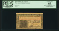 Colonial Notes:New Jersey, New Jersey March 25, 1776 12s PCGS Apparent Choice New 63.. ...