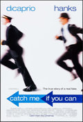 """Movie Posters:Crime, Catch Me If You Can & Others Lot (DreamWorks, 2002). One Sheets (3) (27"""" X 40"""") DS. Crime.. ... (Total: 3 Items)"""
