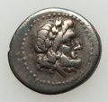 Ancients:Ancient Lots , Ancients: ANCIENT LOTS. Greek. Lot of two (2) AR hemidrachms. AboutVF-VF.... (Total: 2 coins)