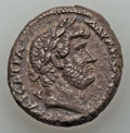 Ancients:Ancient Lots , Ancients: ANCIENT LOTS. Roman Provincial. Lot of three (3) AR andBI issues. VF-XF.... (Total: 3 coins)