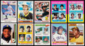 Baseball Cards:Lots, 1974-90 Baseball Hall of Famers Collection (62) - Mainly Rookies!....