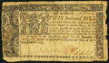 Colonial Notes:Maryland, Maryland April 10, 1774 $8 Very Good-Fine.. ...