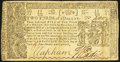 Colonial Notes:Maryland, Maryland April 10, 1774 $2/3 Fine-Very Fine.. ...