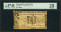 Colonial Notes:Maryland, Maryland April 10, 1774 $1 PMG Very Fine 25.. ...