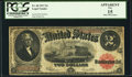 Large Size:Legal Tender Notes, Fr. 60 $2 1917 Legal Tender PCGS Apparent Fine 15.. ...