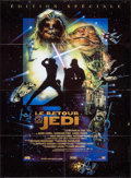 "Movie Posters:Science Fiction, Return of the Jedi (20th Century Fox, R-1997). Special Edition French Grande (45.5"" X 62""). Science Fiction.. ..."